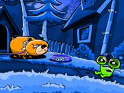 Play Abuba the Alien