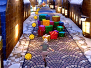 Play Angry Gran Run: Christmas…