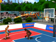 Play Basketball Jam Shots