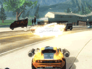 Play Burnin' Rubber: Crash N B…