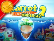 Play Carrot Fantasy 2: Undersea