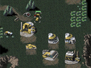 Play Command and Conquer