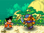 Play Dragon Ball Fierce Fighting
