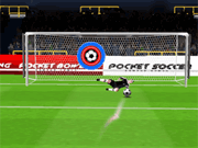 Play Flick Soccer 3D