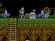 Play Ghosts'n'Goblins