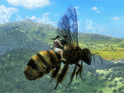 Play Journey 2: Giant Bee Escape