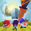 Play Knight Runner