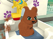 Play Lego Friends Pet Salon Game