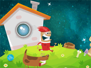 Play Lost Astronaut