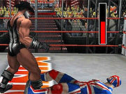 Play Master of wrestling