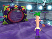 Play Phineas and Ferb: Transpo…