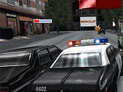 Play Police Pursuit
