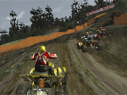 Play Quad Bike: Trail King