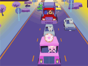 Play Road Rage