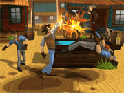 Play Saloon Brawl 2