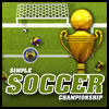 Play Simple Soccer Championshi…