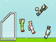 Play Soccer Physics