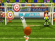 Play Soccer Star 2015