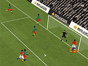 Play SpeedPlay World Soccer 3