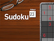 Play Sudoku Today
