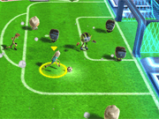 Play Super Star Soccer