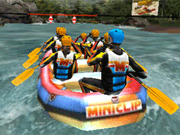 Play  White Water Rafting