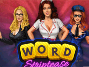Play Word Striptease