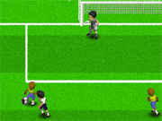 Play World Cup Soccer 2010