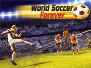Play World Soccer Forever