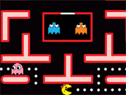 Play Ms. Pacman